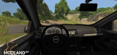 Opel Astra Hatchback [0.5.6], 3 photo